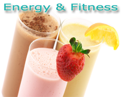 Salt Lake City nutritionist helping clients increase energy and fitness