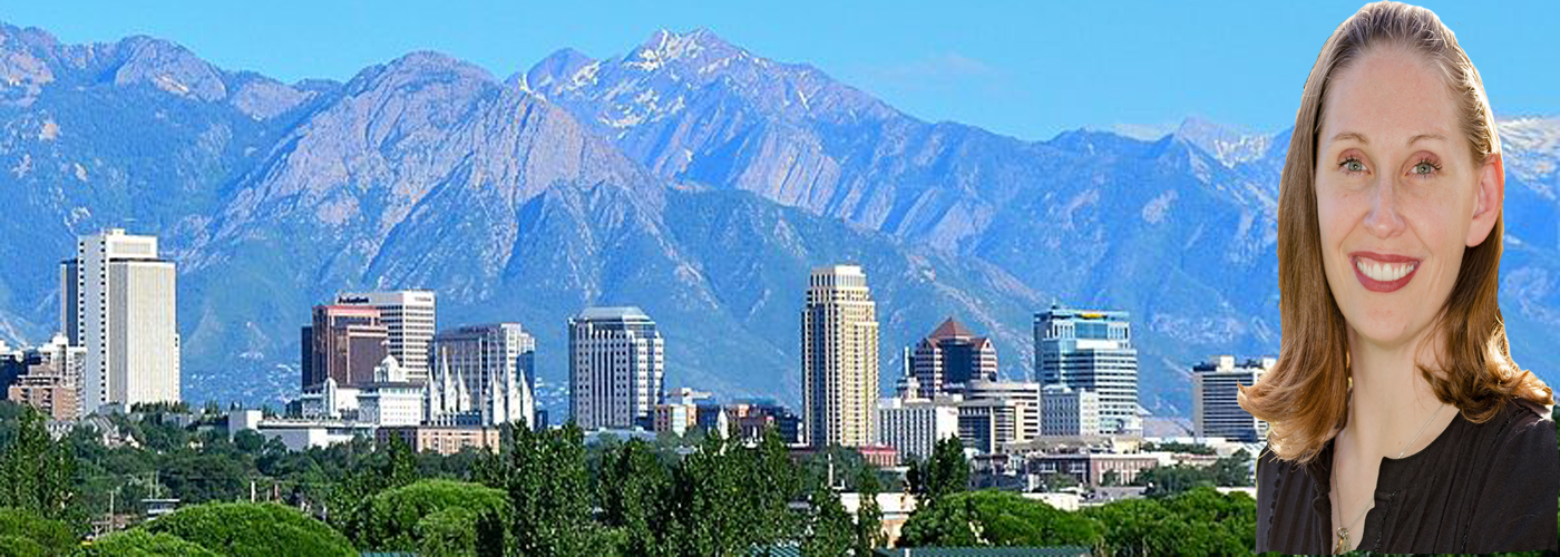 Salt Lake City's premier dietitian and nutritionist!