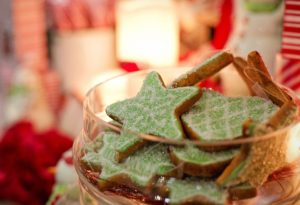 avoid weight gain during holidays